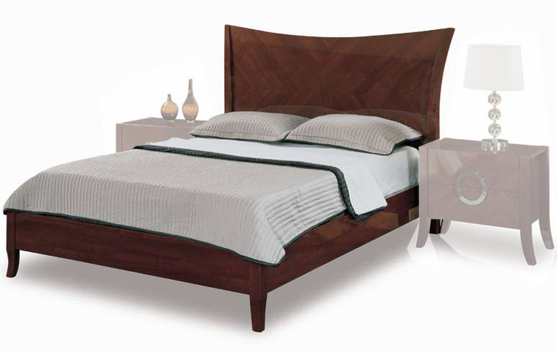 Global Furniture USA Isabella Bed