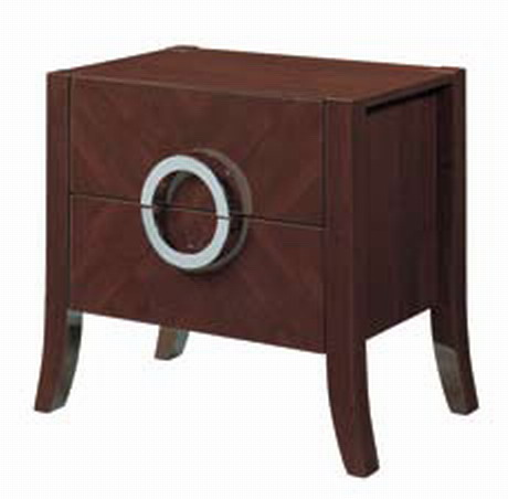 Global Furniture USA Isabella Night Stand