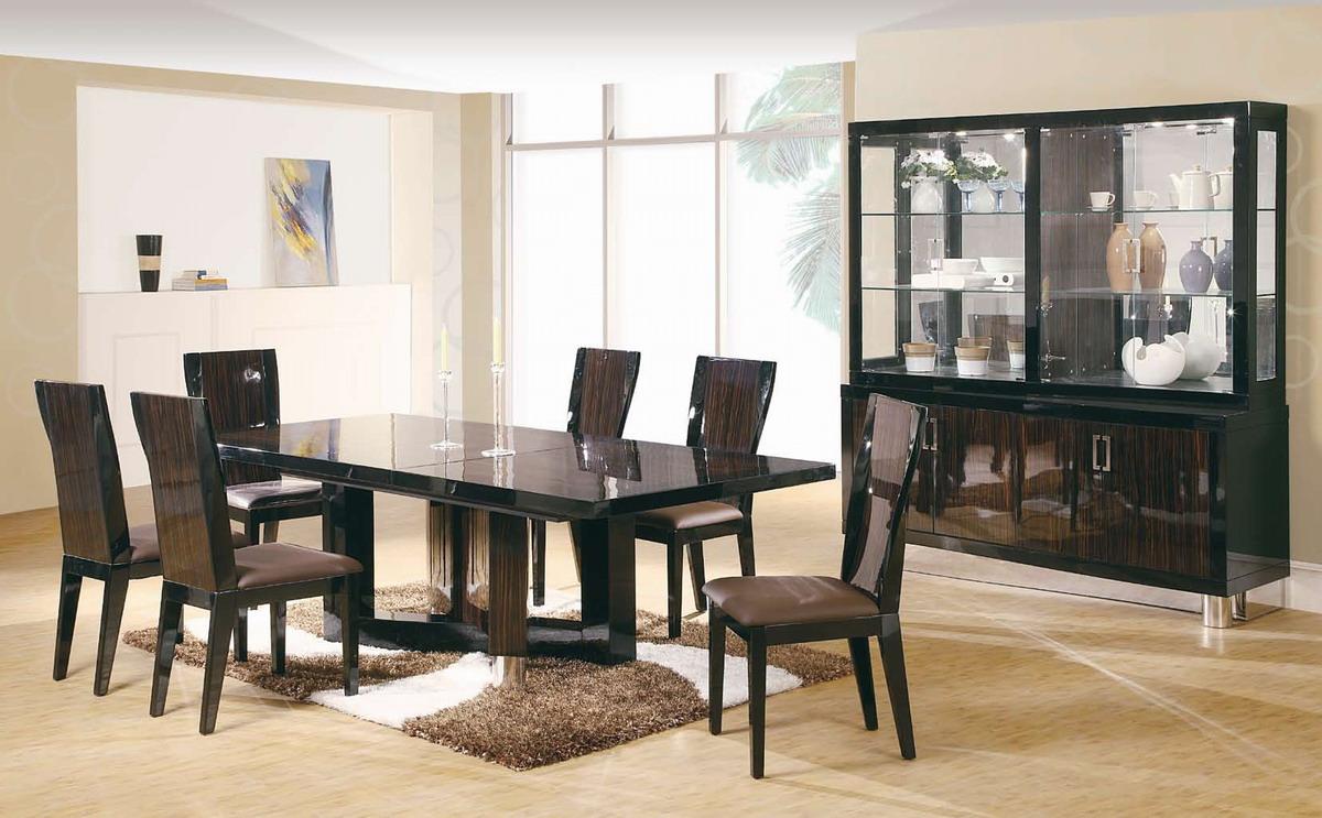 Global Furniture USA Madison Dining Set