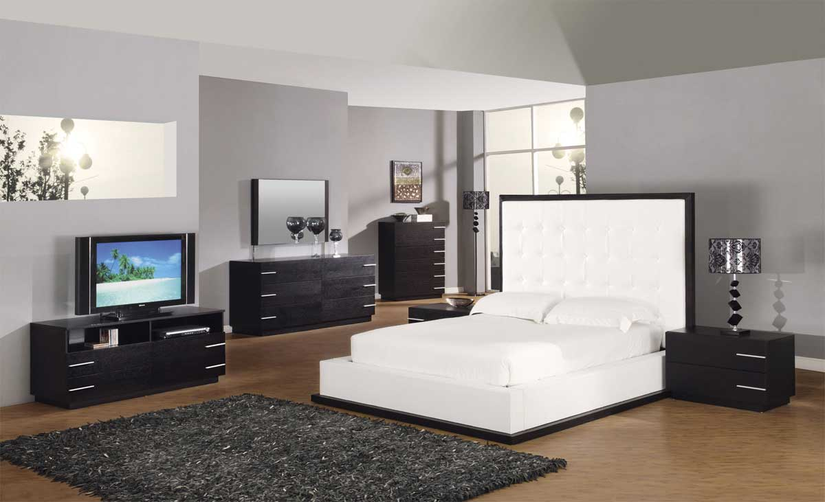 Metro collection by global furniture usa 5 listings