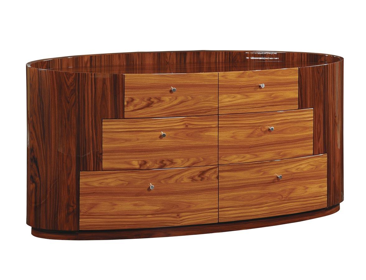 Global Furniture USA New York Dresser - Kokuten