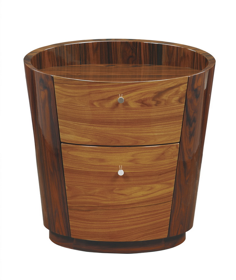 Global Furniture USA New York Night Stand - Kokuten