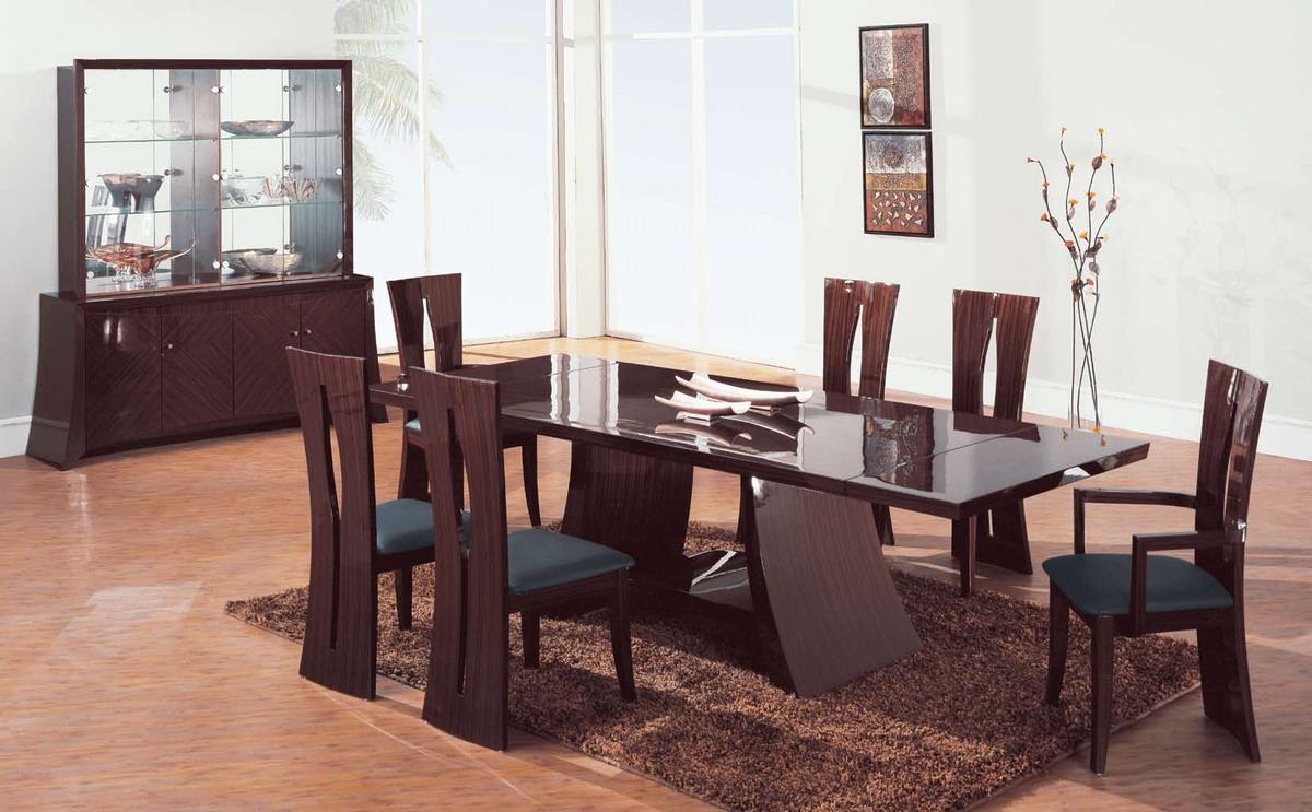 Global furniture usa rosa s dining set gf rosas at