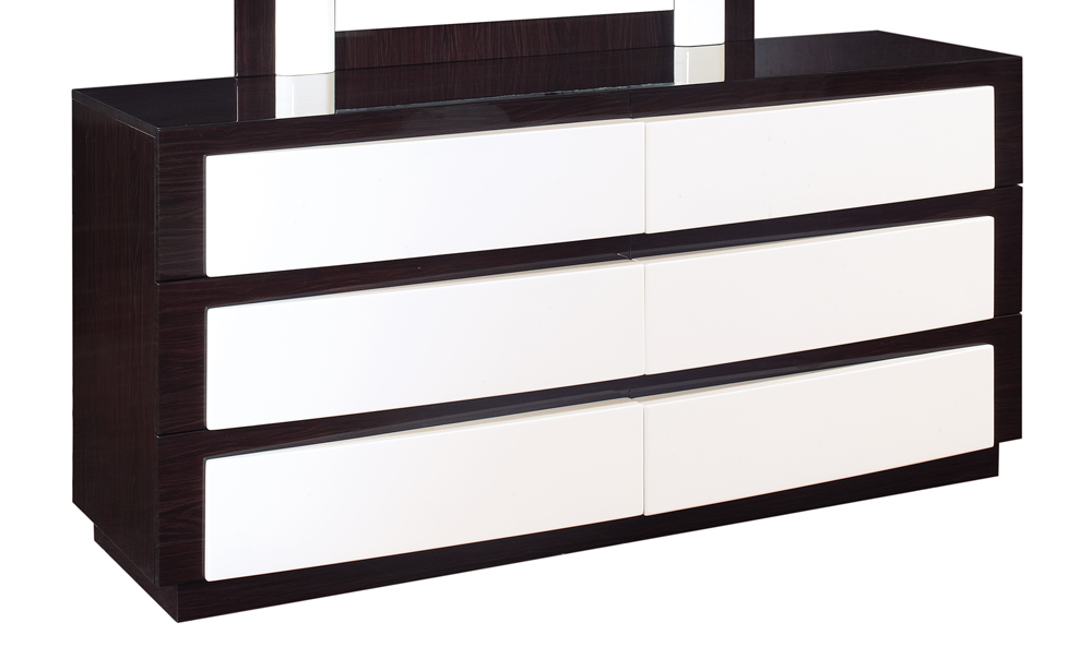 Global Furniture USA Sila Dresser