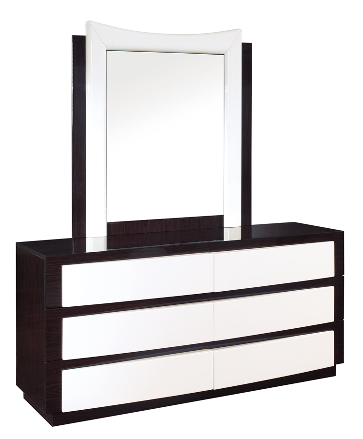 Global Furniture USA Sila Mirror