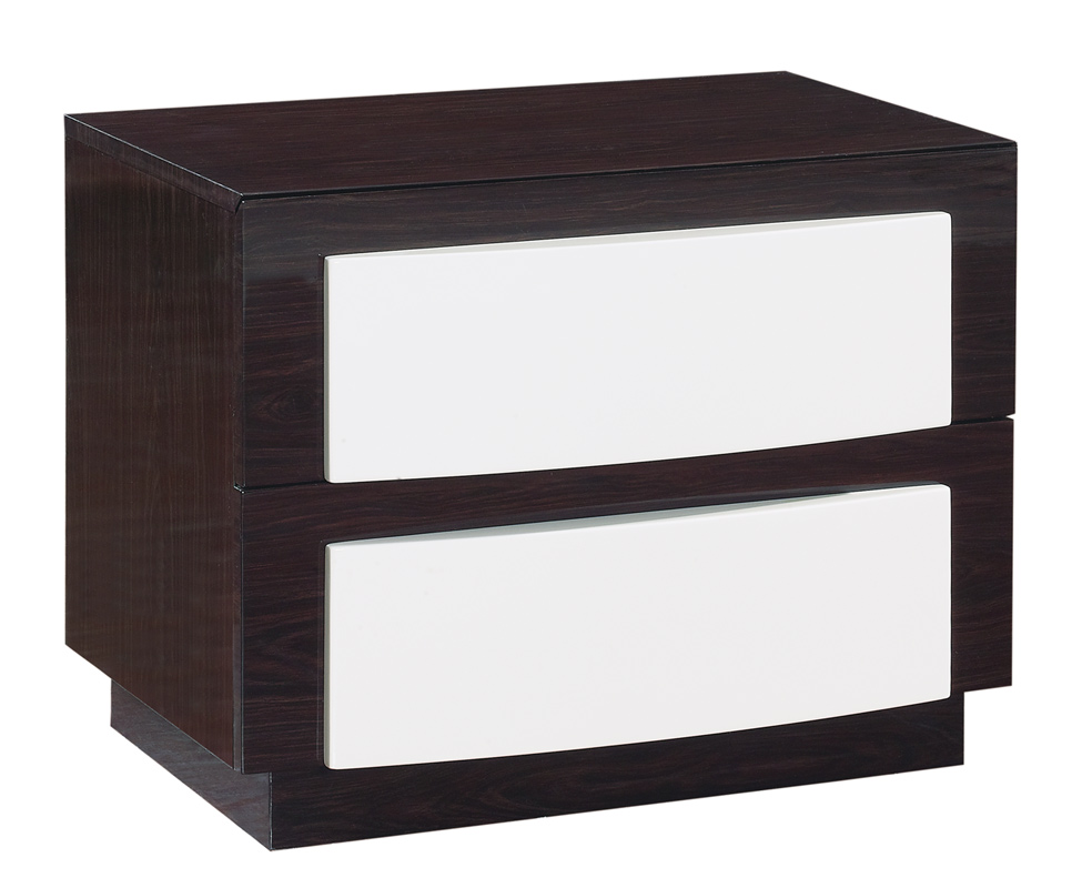 Global Furniture USA Sila Night Stand
