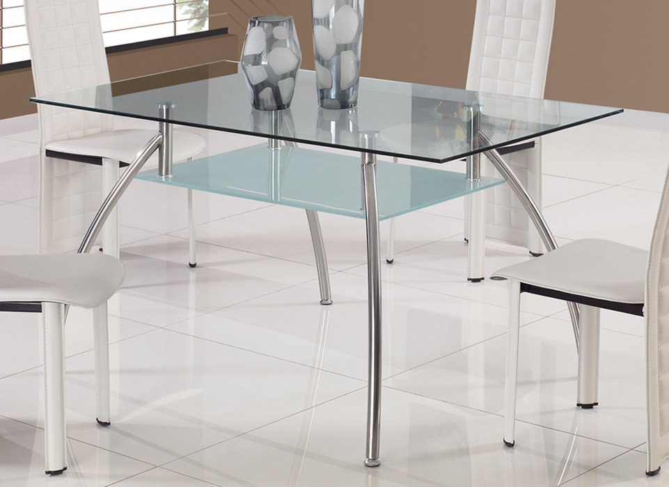 Global Furniture USA T14 Dining Table