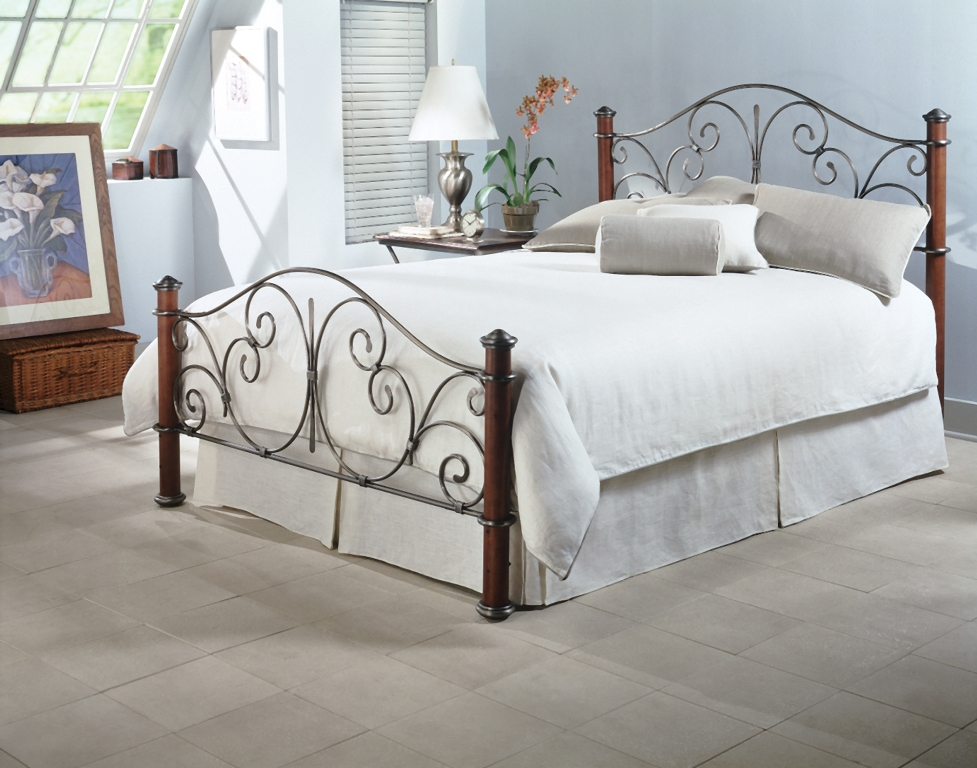 Fashion Bed Group Grenada Bed