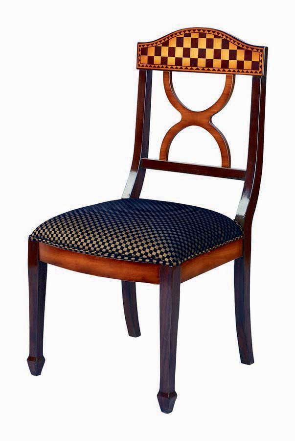 Harris Marcus Home Ingalls Side Chair - Set of 2