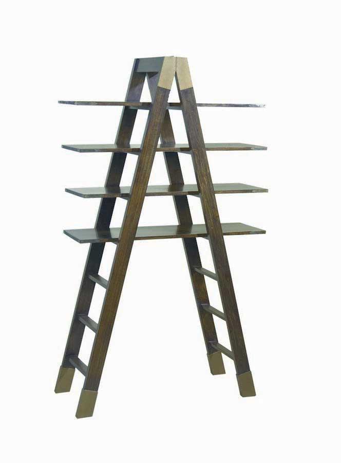 Cheap Harris Marcus Home Triad Wood Shelf