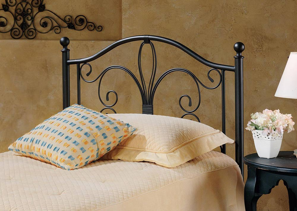 Hillsdale Milwaukee Youth Headboard