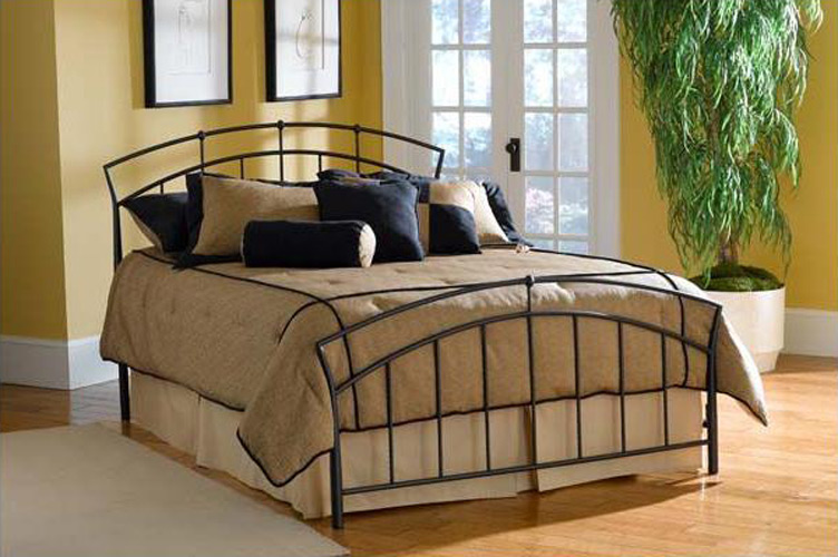 Hillsdale Vancouver Bed