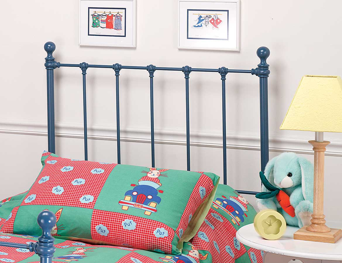 Hillsdale Molly Bed - Blue