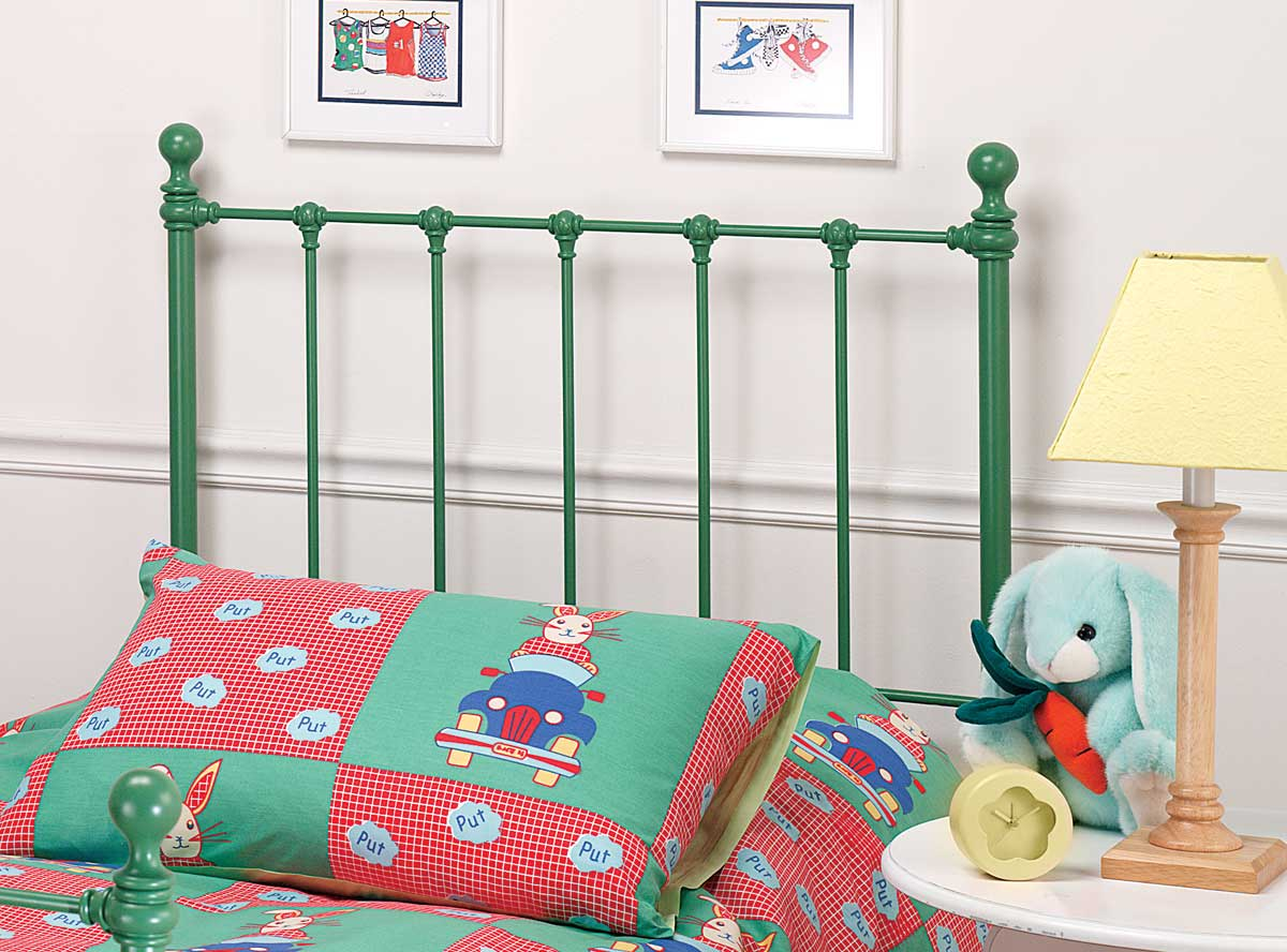 Hillsdale Molly Bed - Green