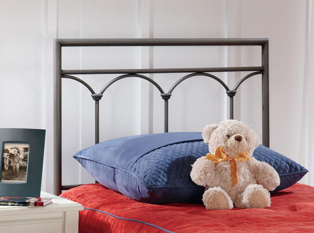 Hillsdale Mckenzie Youth Panel Bed