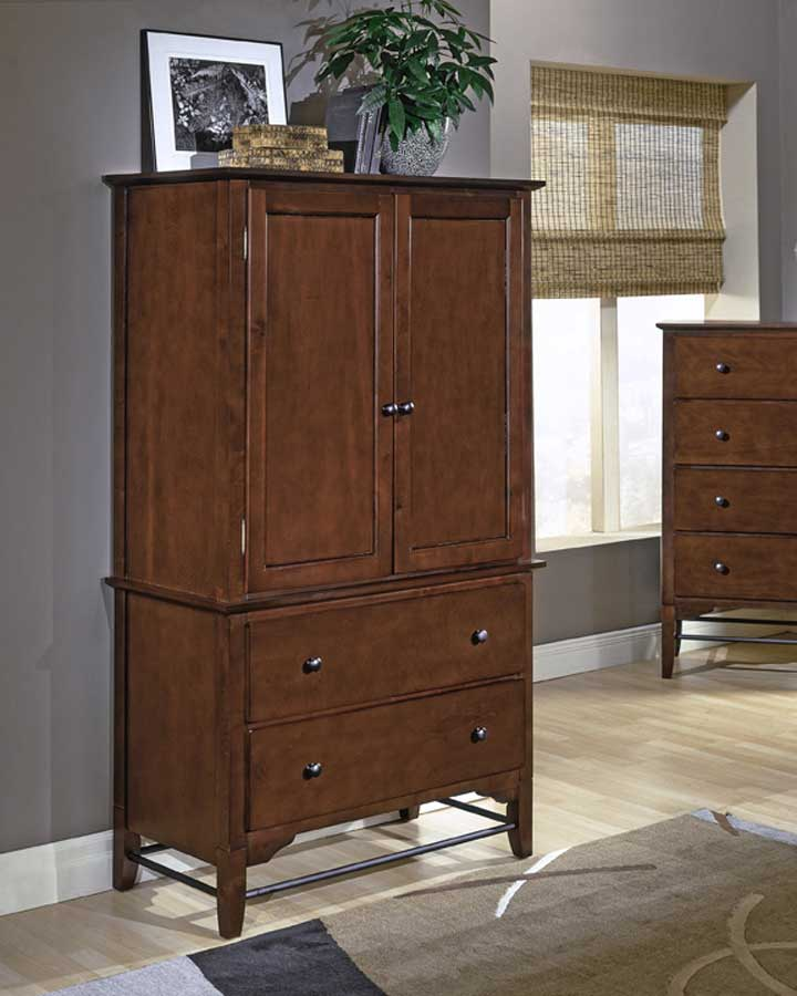 Hillsdale Mid-town Armoire