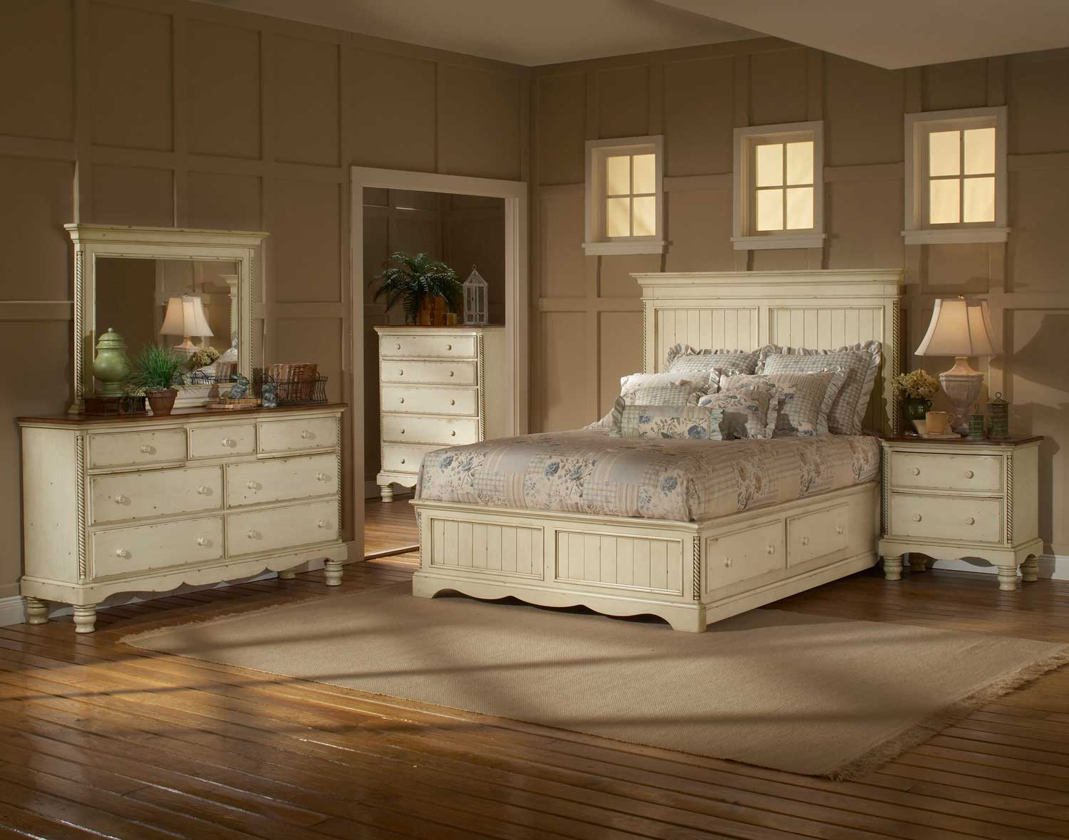 Bedroom Sets For Less