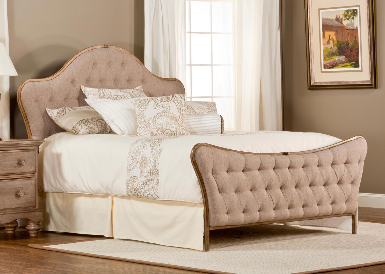 Hillsdale Jefferson Bed
