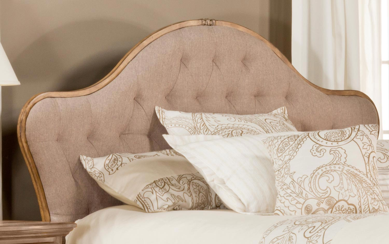 Hillsdale Jefferson Headboard