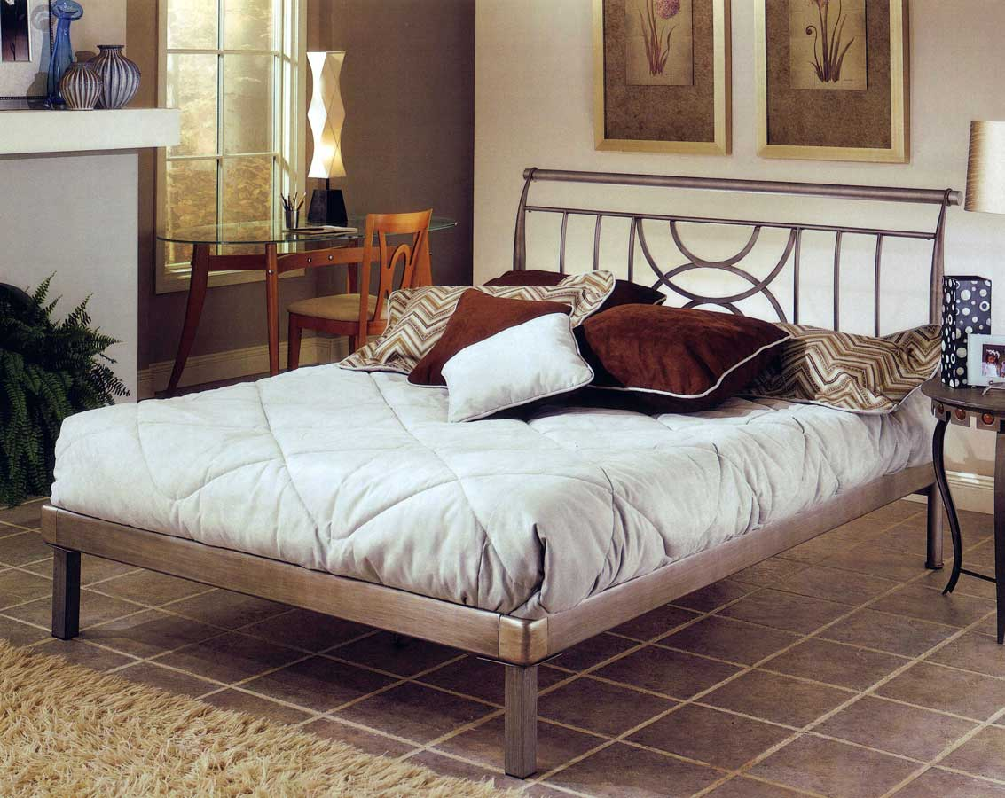 Hillsdale Mansfield Bed