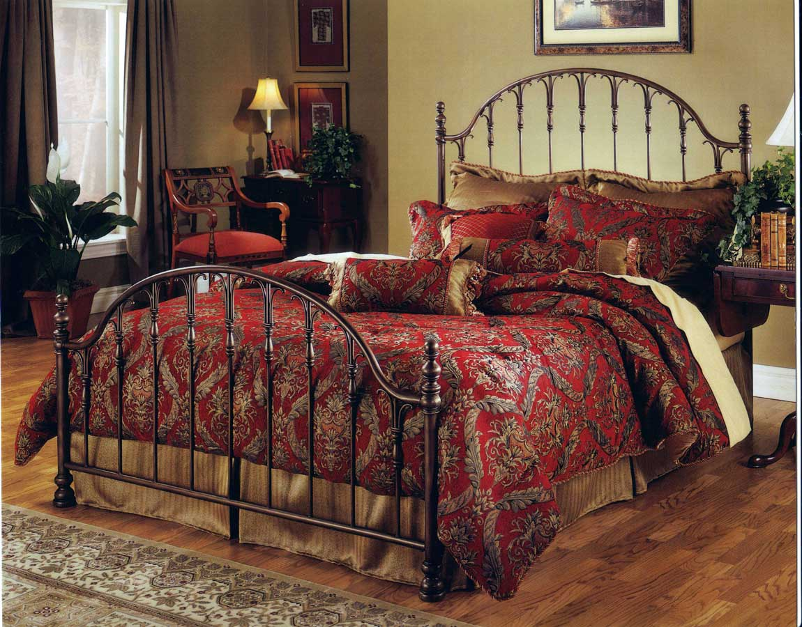 Hillsdale Tyler Bed 1239-Bed