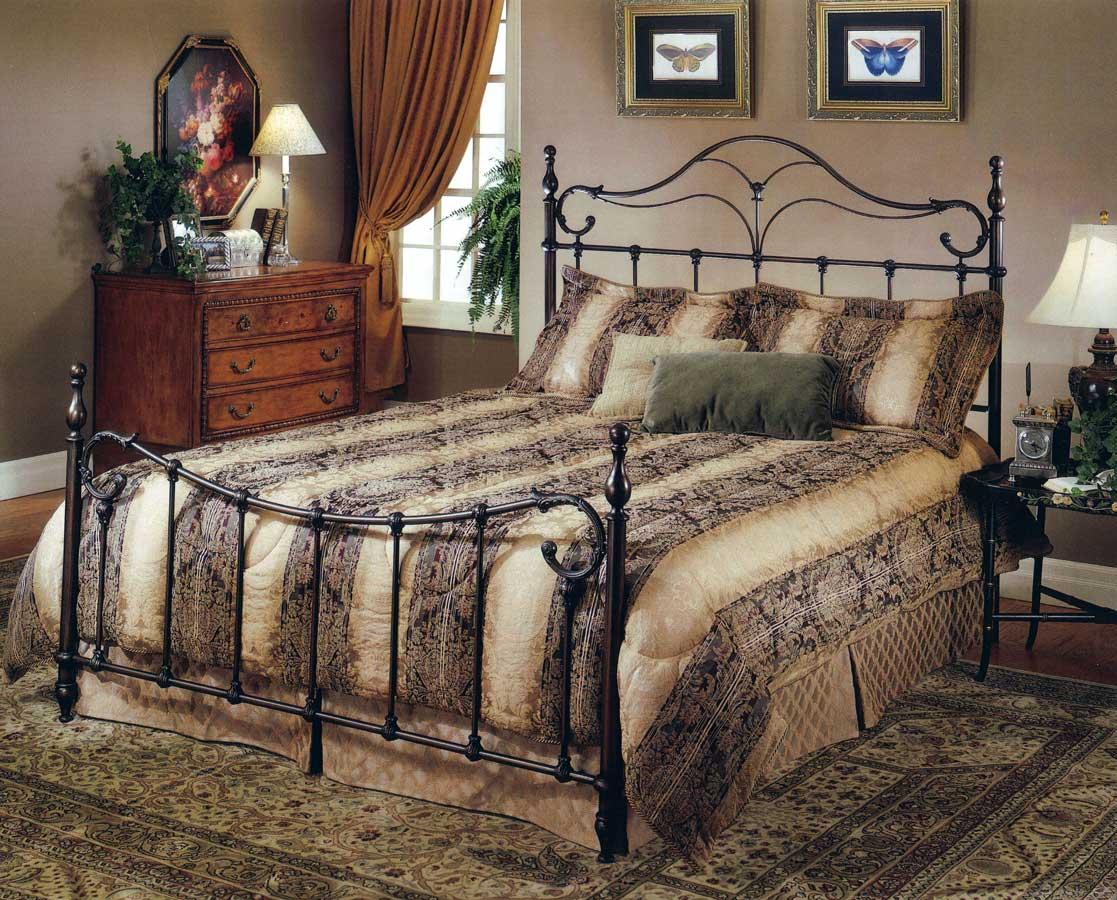Hillsdale Bennett Bed