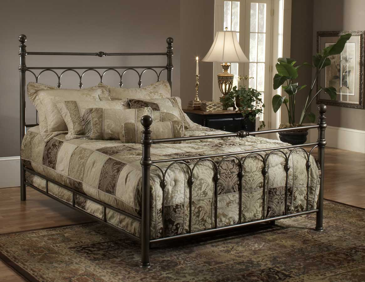 Hillsdale Anna Marie Bed