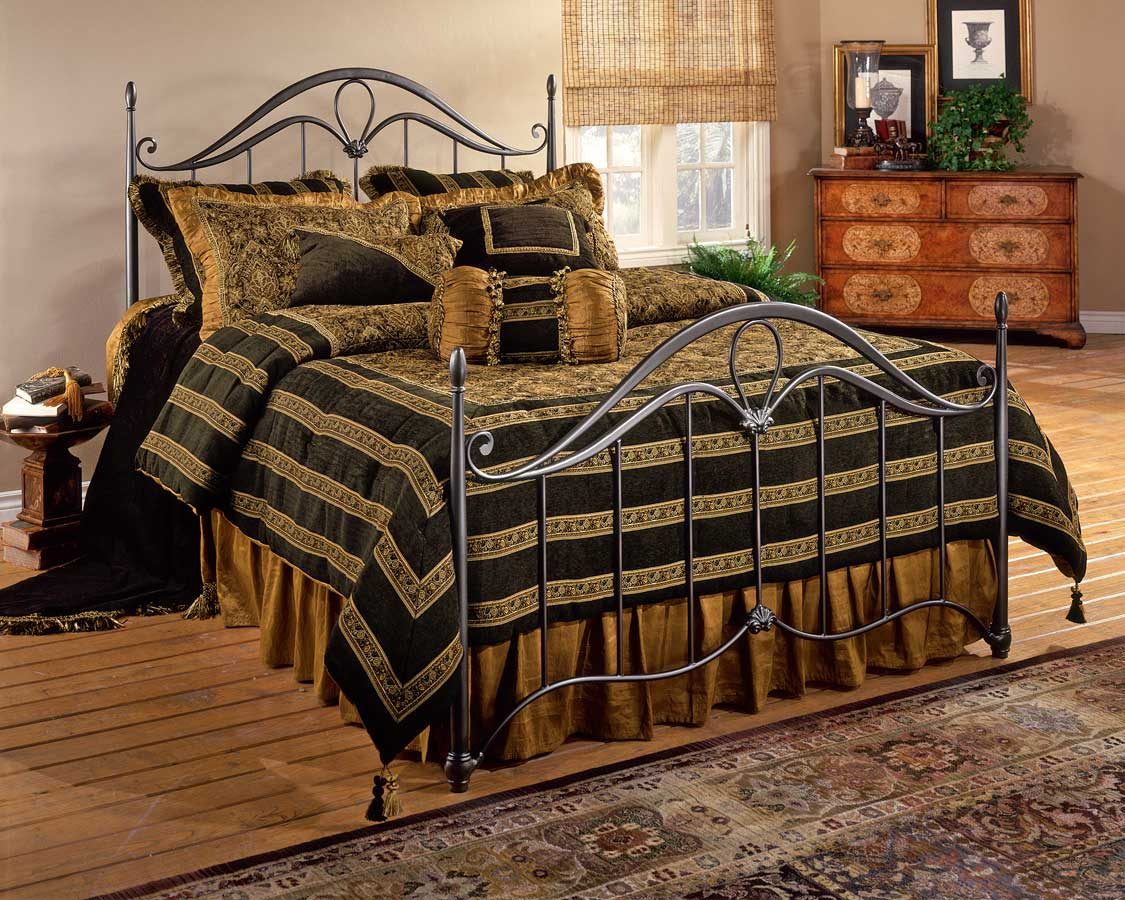 Hillsdale Kendall Bed 1290-Bed