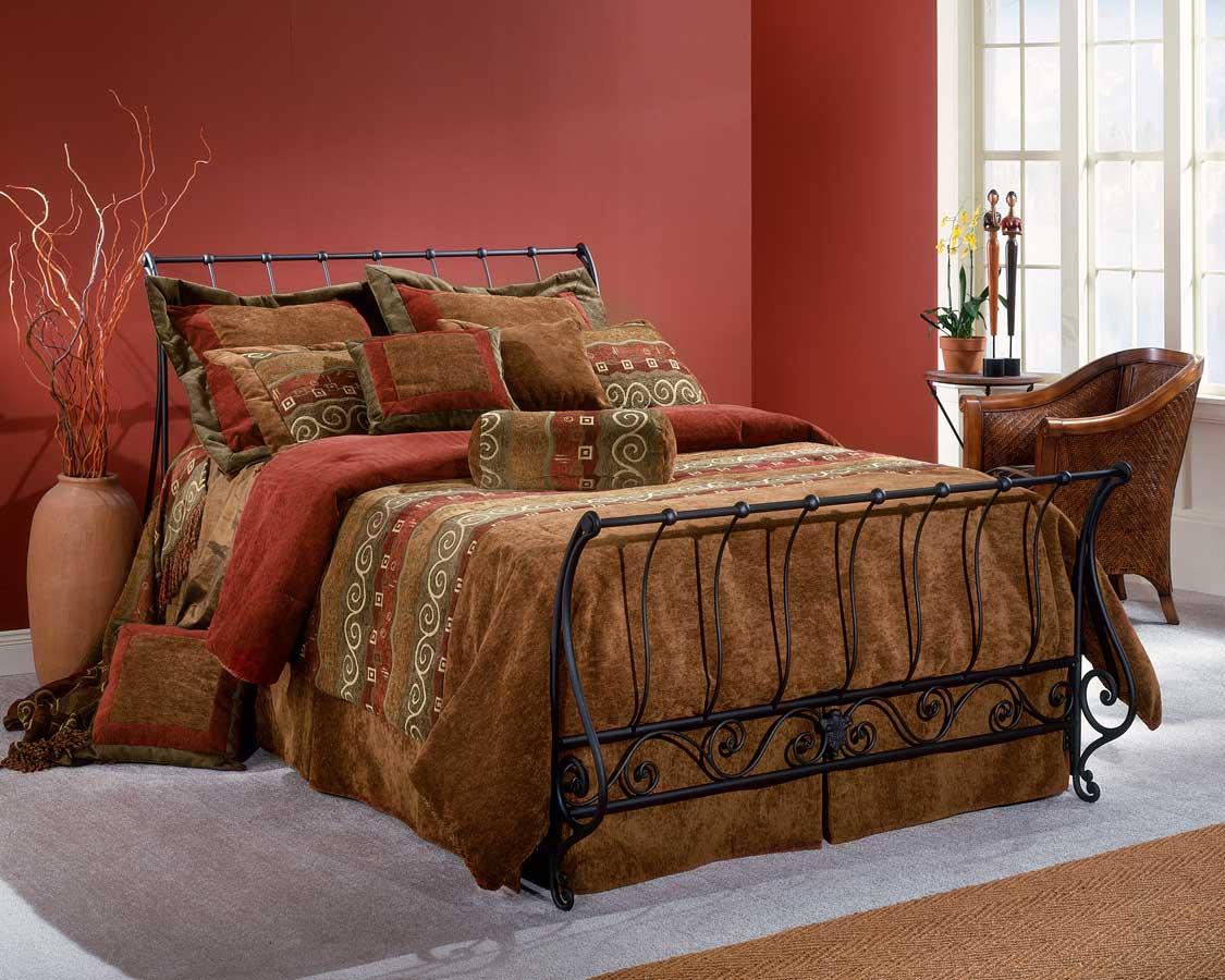 Hillsdale Engler Bed
