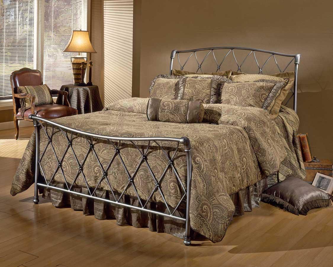 Hillsdale Silverton Bed