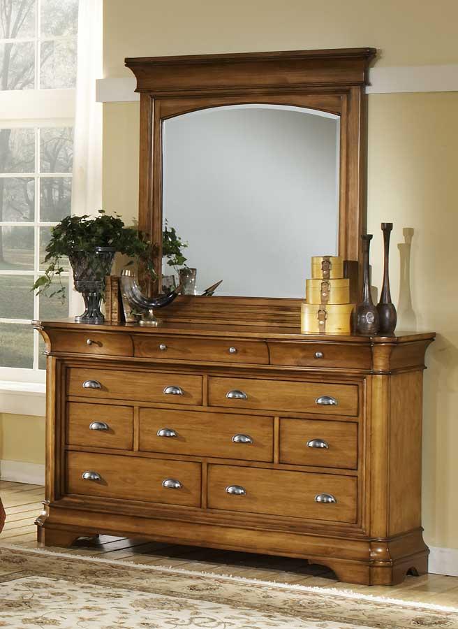 Hillsdale Lafayette Dresser