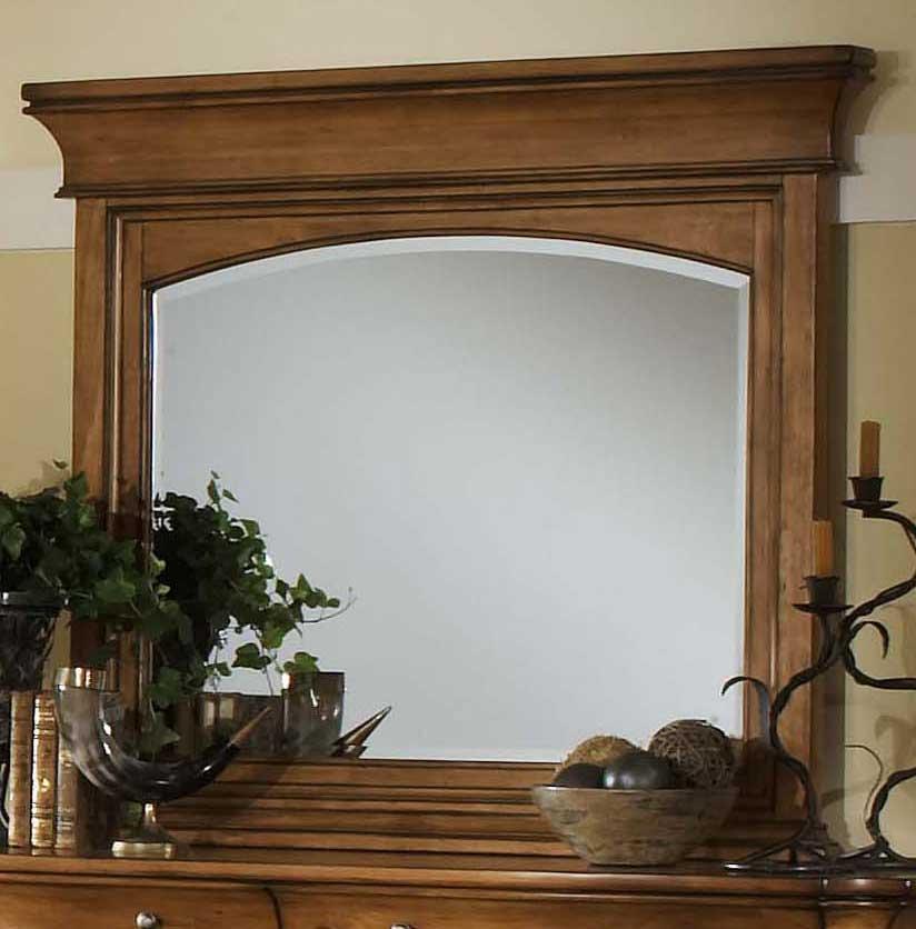 Hillsdale Lafayette Small Mirror