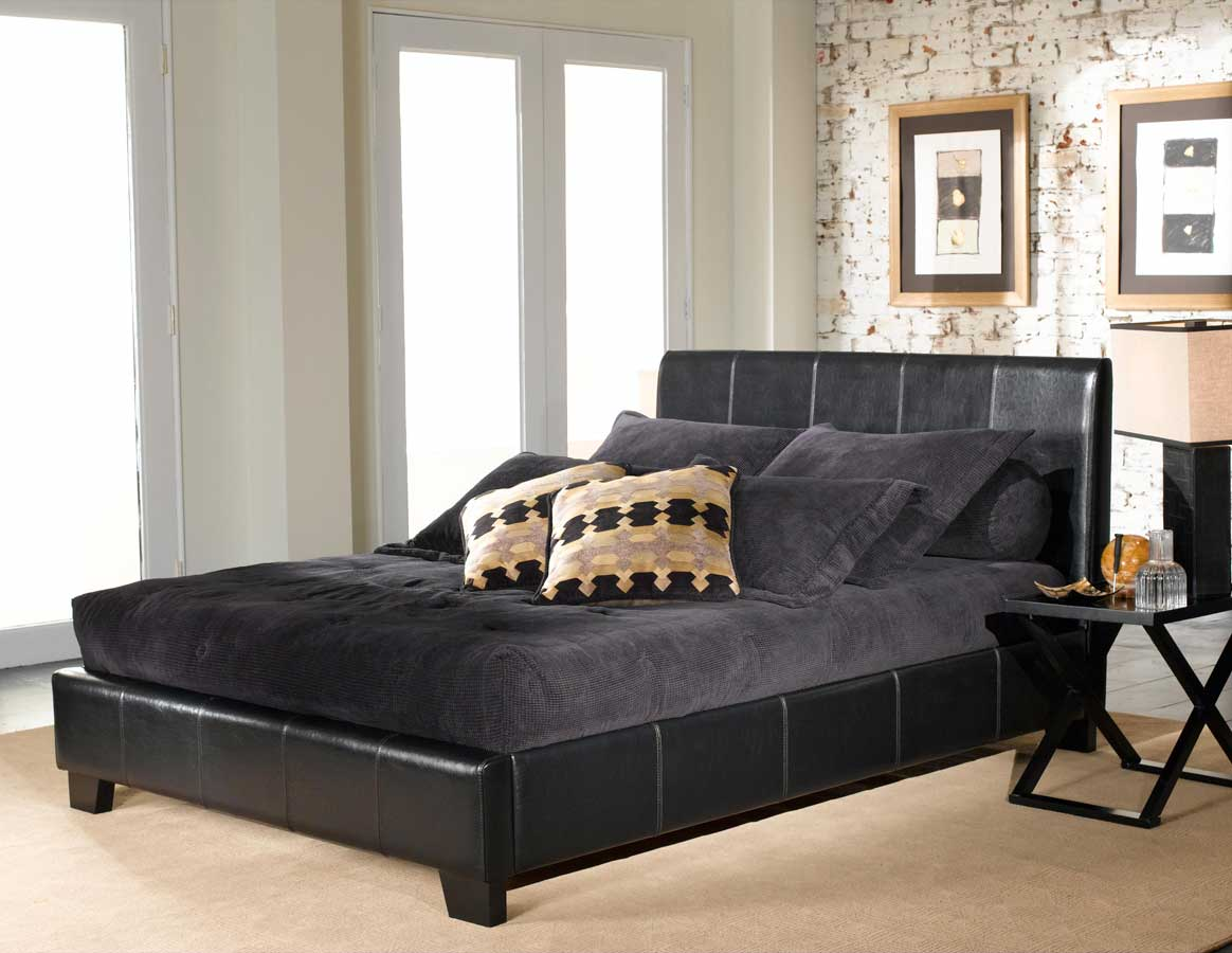 Cheap Hillsdale Furniture Hawthorn Bed