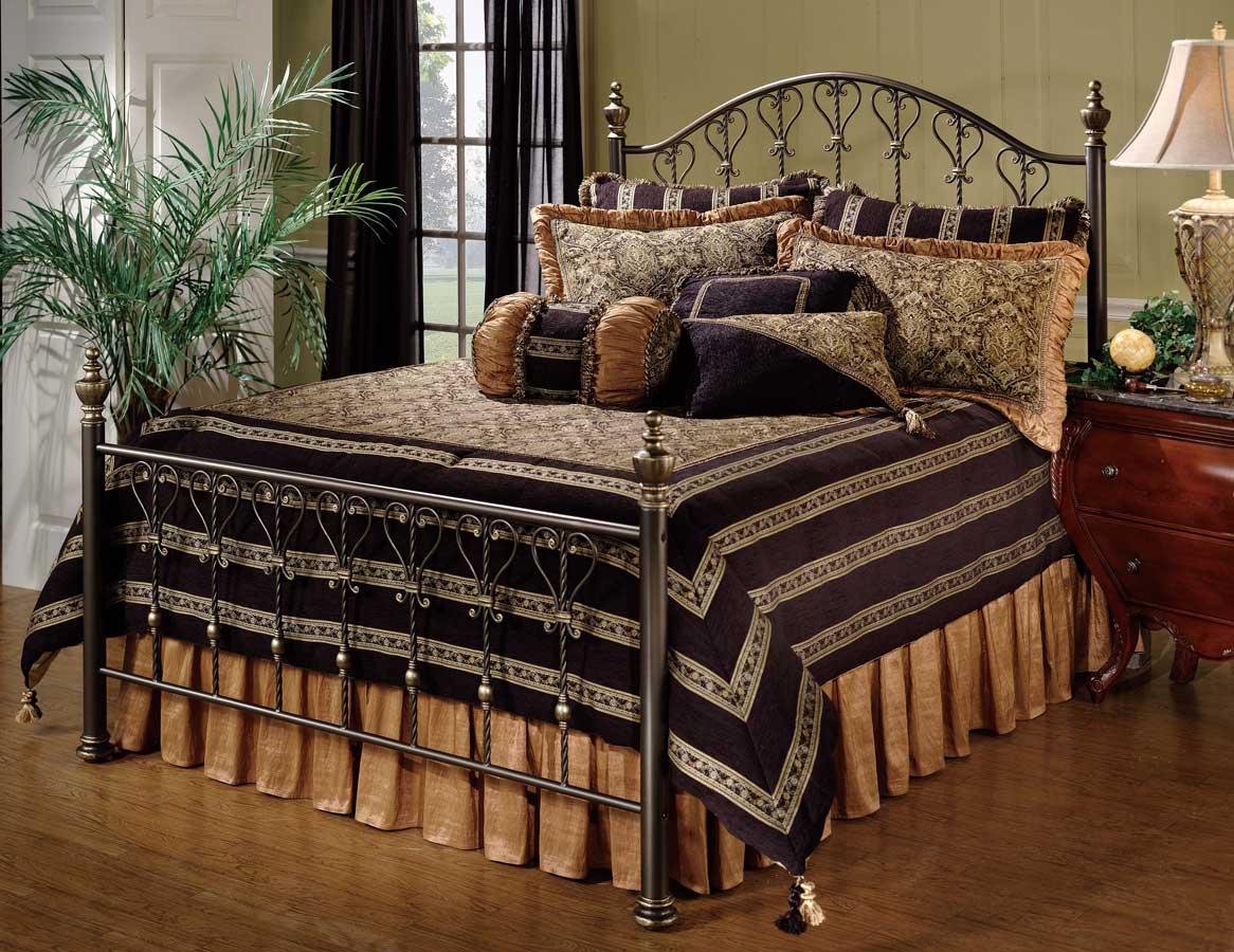 Hillsdale Huntley Bed