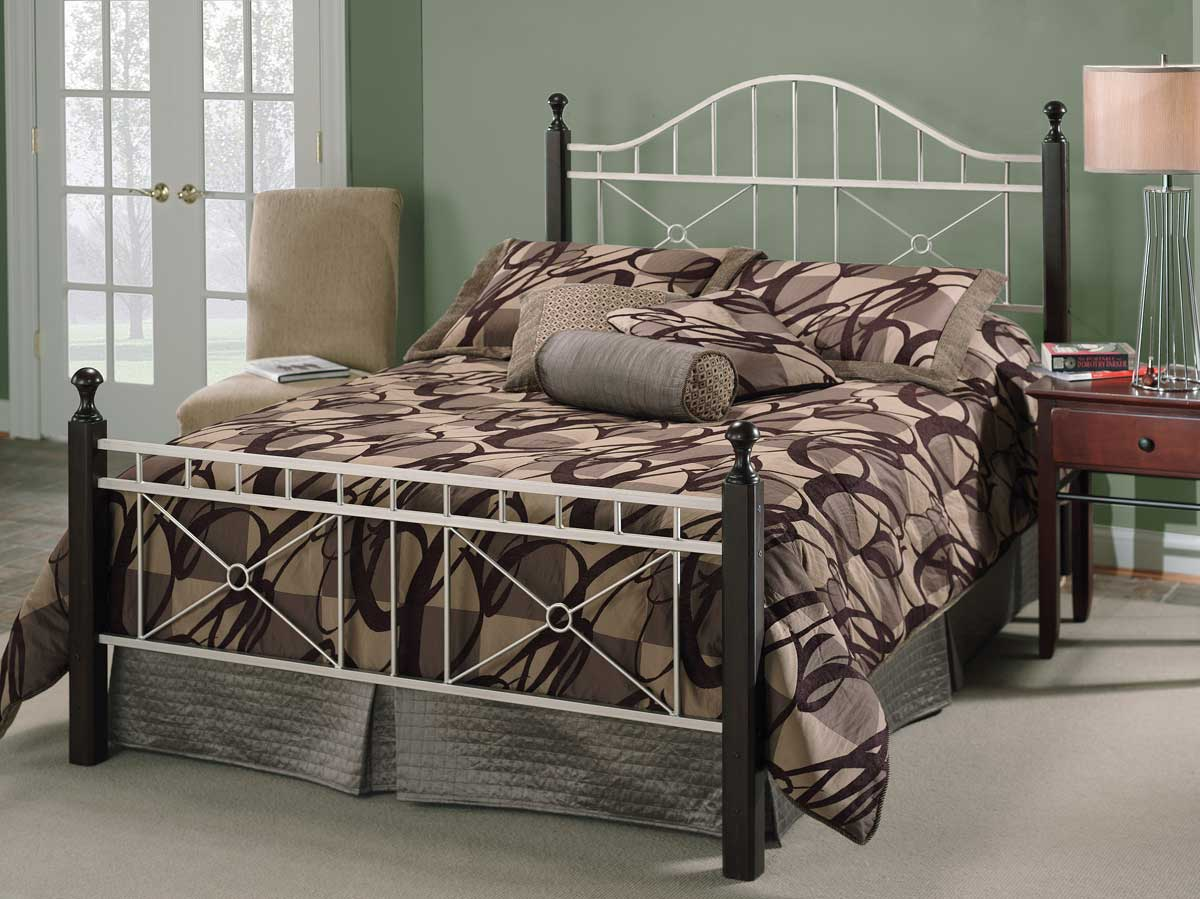 Hillsdale Campton Bed