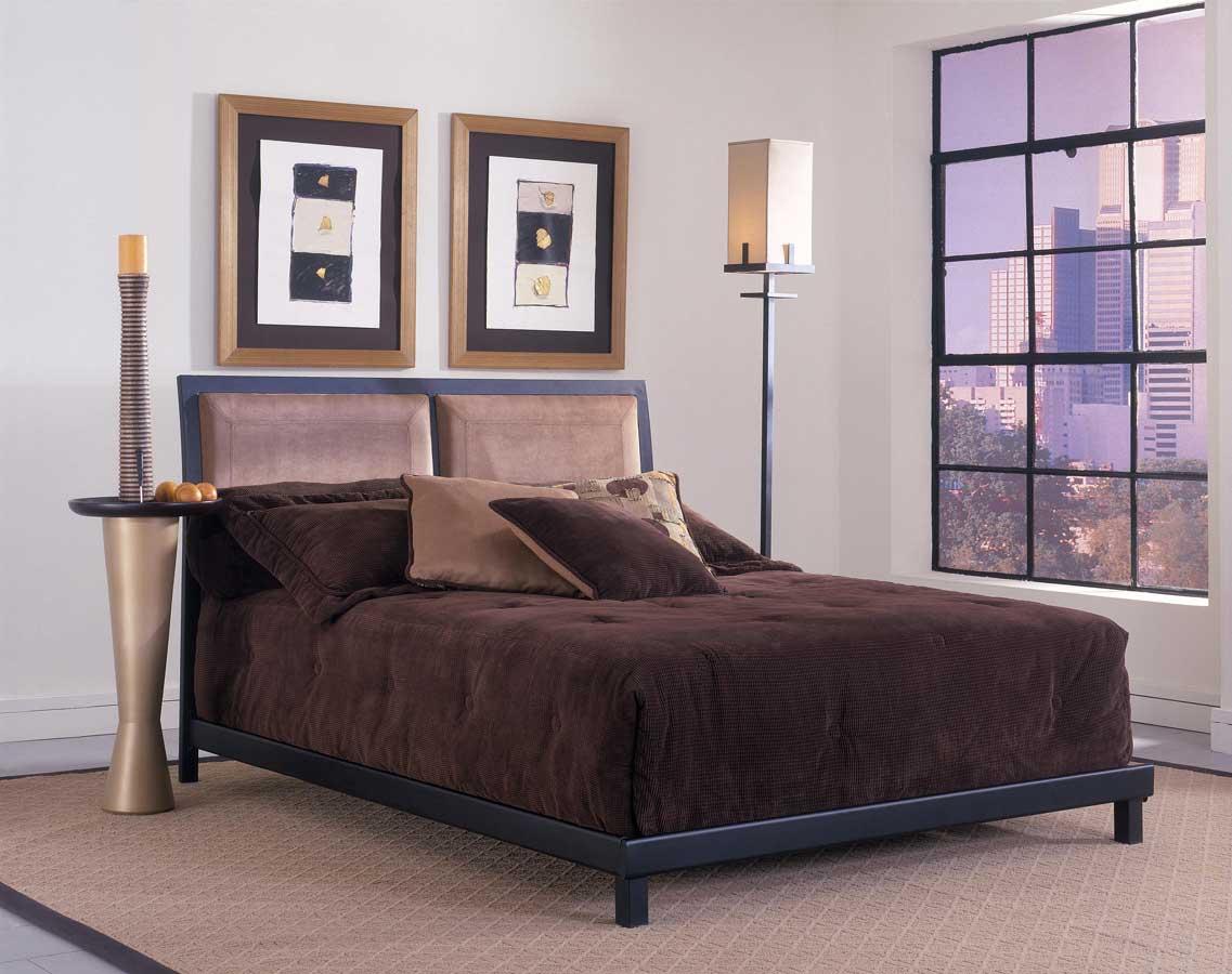 Hillsdale Sawyer Microfiber Bed
