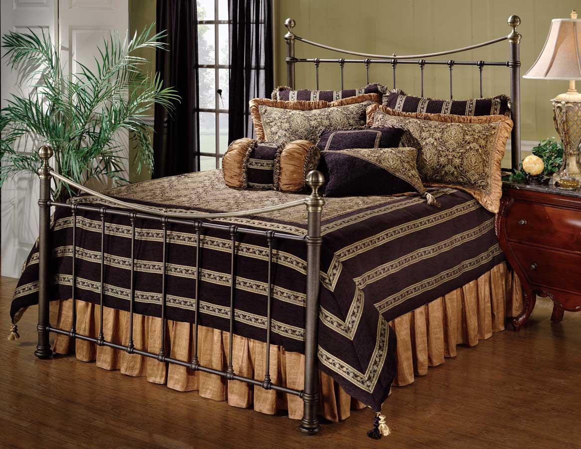 Hillsdale Ocean Park Bed