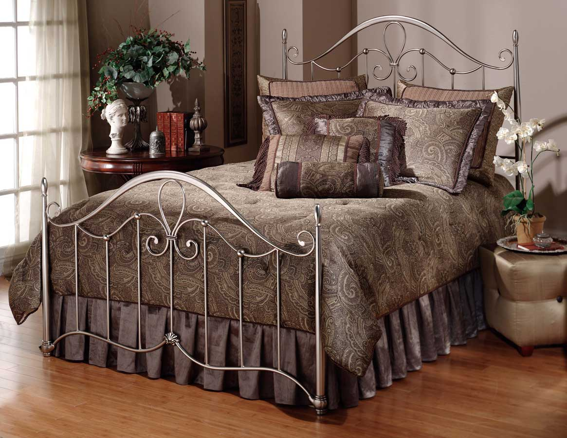 Hillsdale Doheny Bed