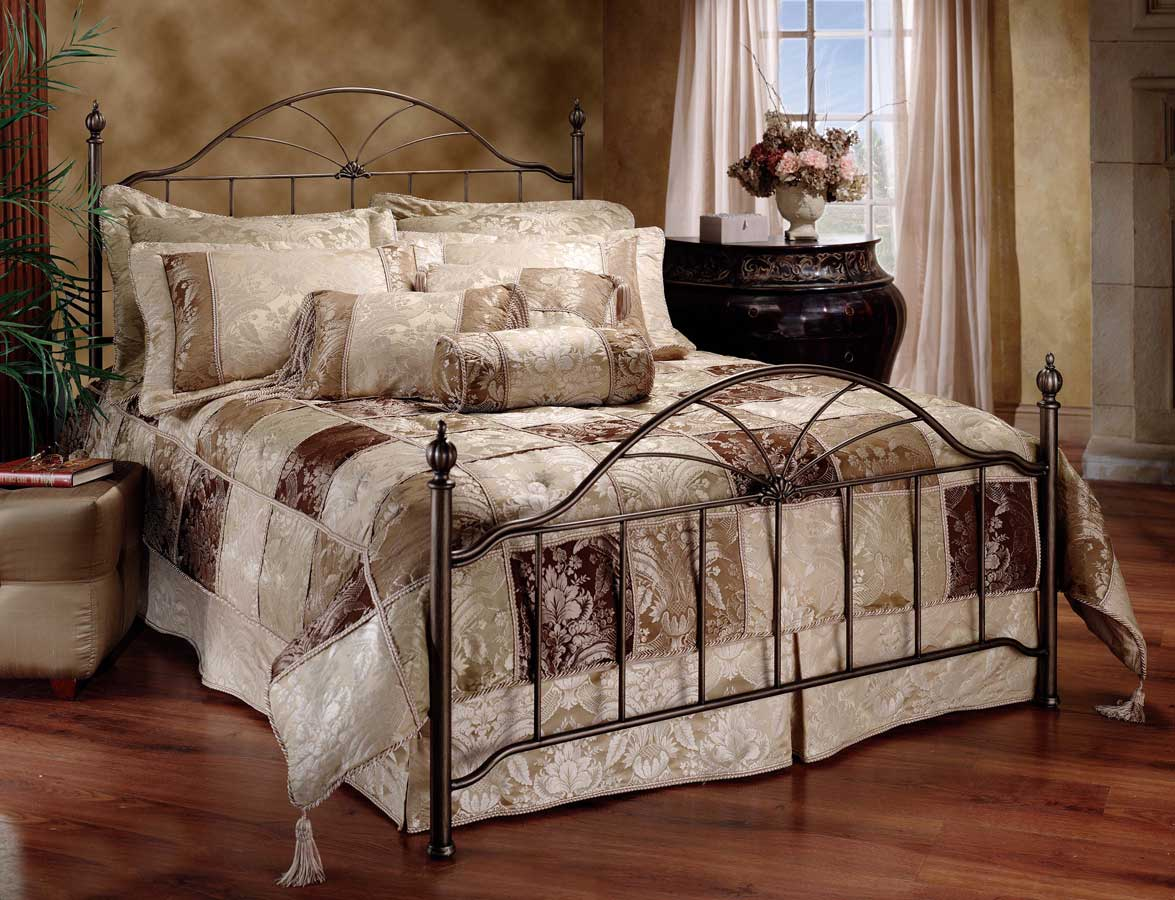 Hillsdale Trusdale Bed