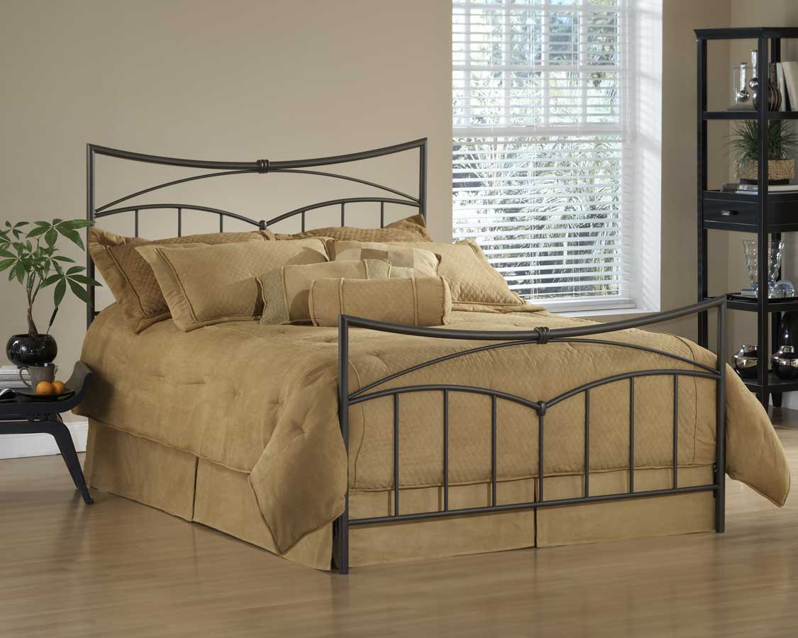 Hillsdale Winston Bed
