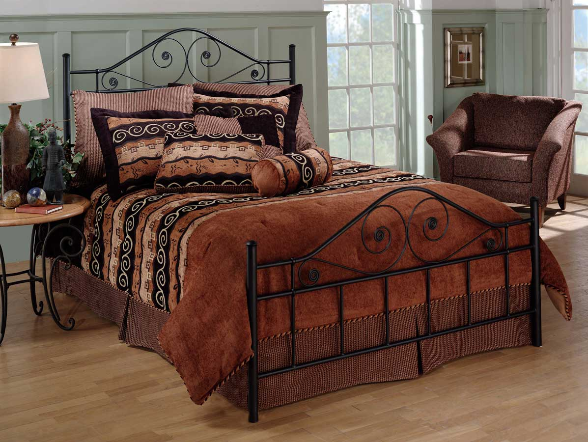 Hillsdale Harrison Bed