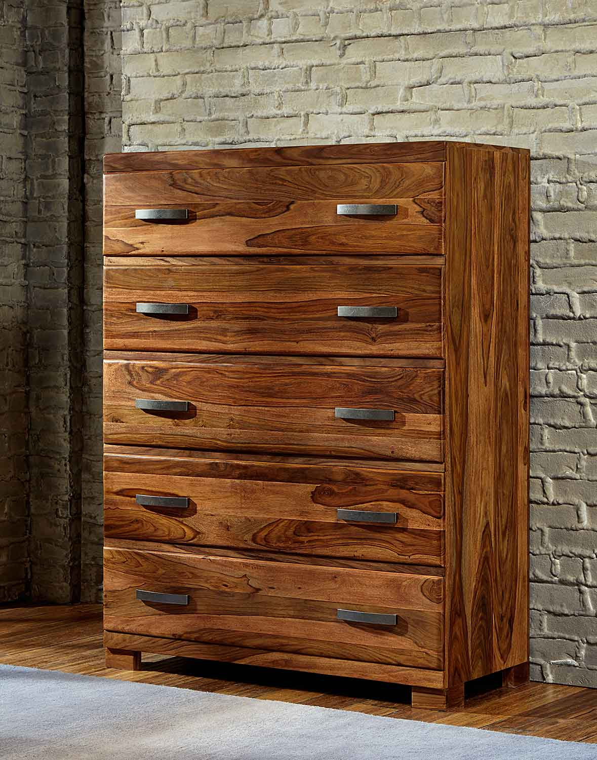 Hillsdale Madera Chest - Natural