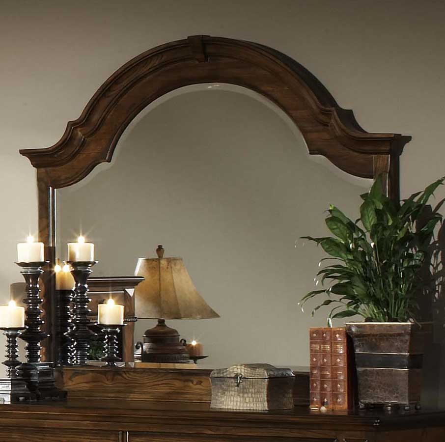 Hillsdale Beaumont Mirror