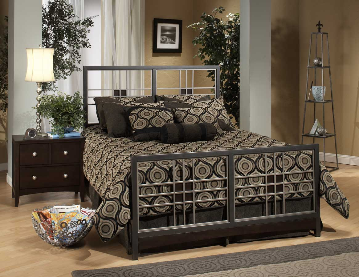 Hillsdale Tiburon Cali Bed