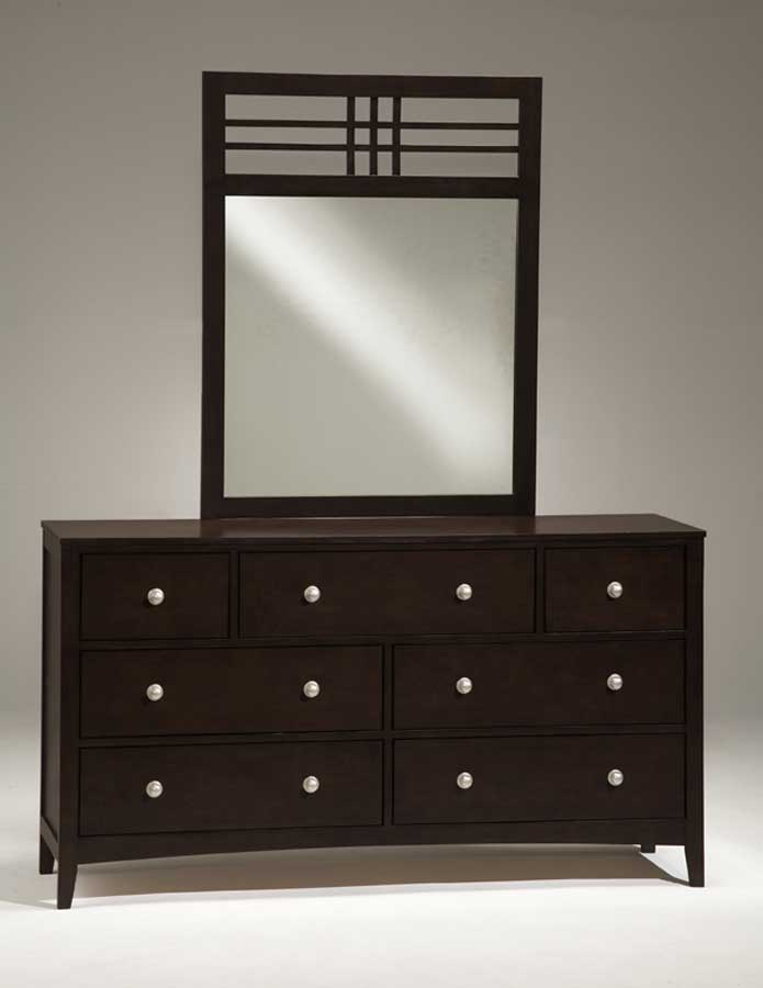 Hillsdale Tiburon Dresser