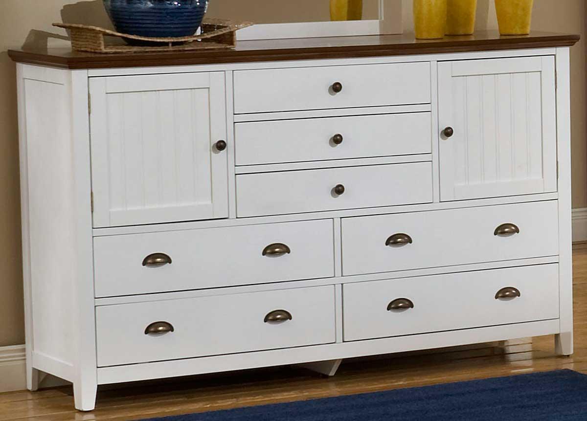 Hillsdale Sea Coast Dresser