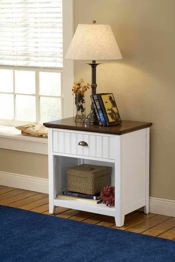 Hillsdale Sea Coast Night Stand