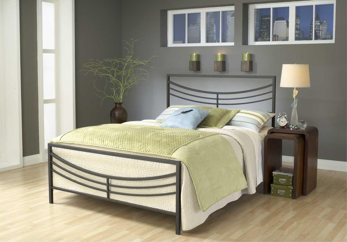Hillsdale Kingston Bed