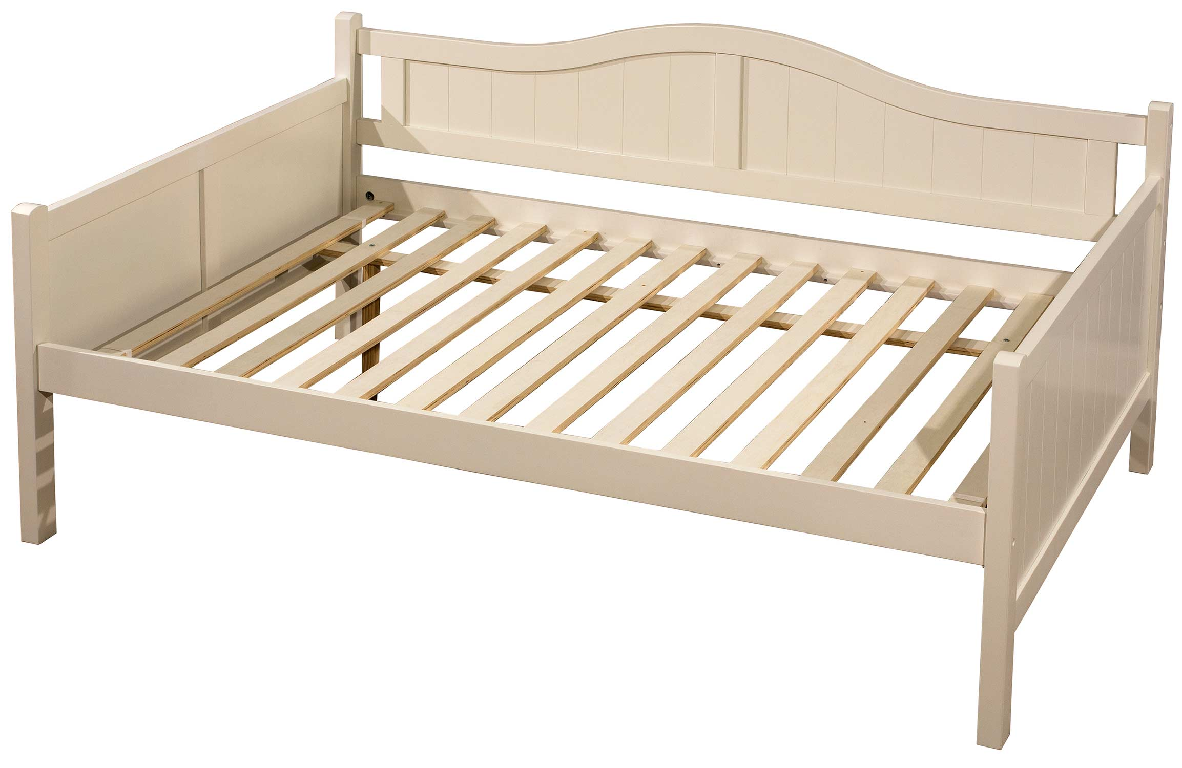 Hillsdale Staci Daybed - Full - White