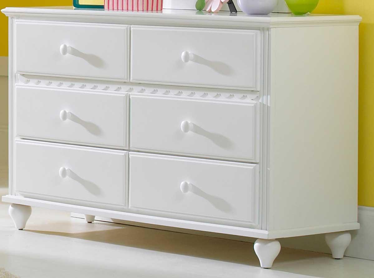 Cheap Hillsdale Furniture Lauren Dresser